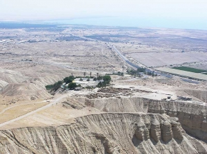 Qumran, Manuscritos do Mar Morto