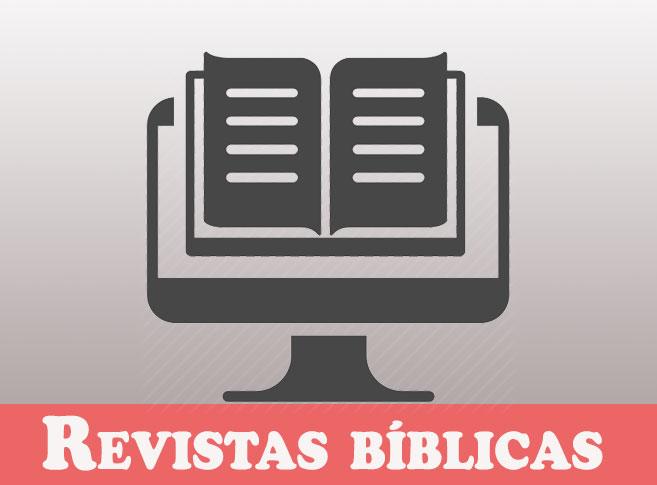 Revistas Bíblicas na Rede