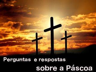 A Páscoa na Bíblia